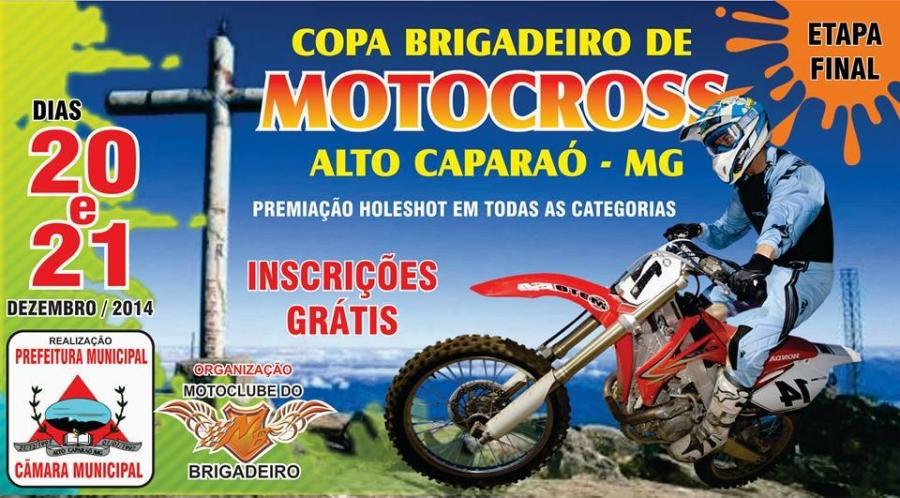 Copa Brigadeiro de Motocross